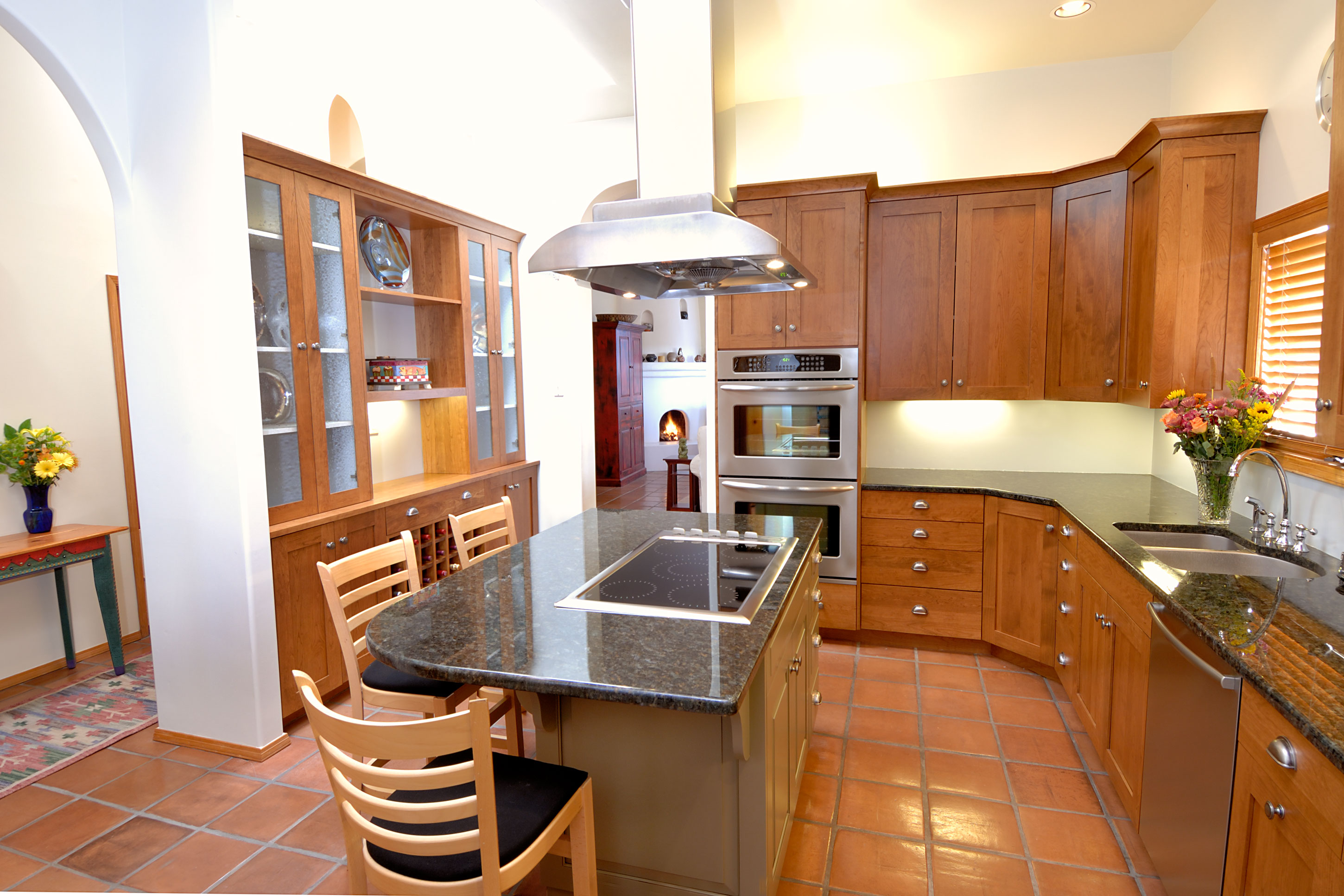 kitchen designer santa fe santa fe kitchen kitchen design ideas 838