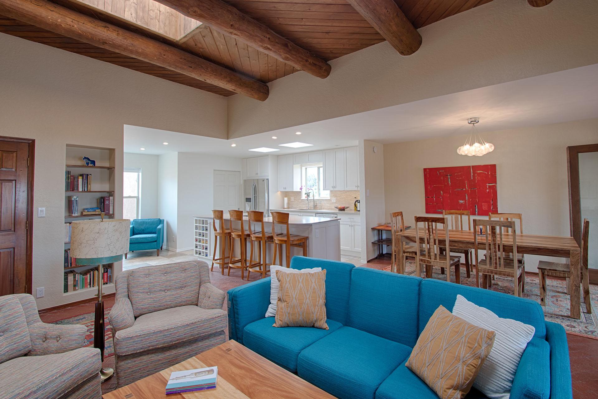 Santa Fe home remodel company